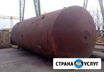 Изготовление металлоконструкций в Крыму Севастополь
