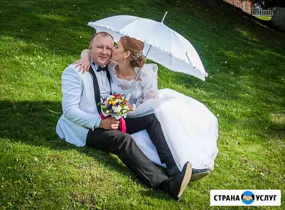 Видеограф на свадьбу в Луховицах Луховицы
