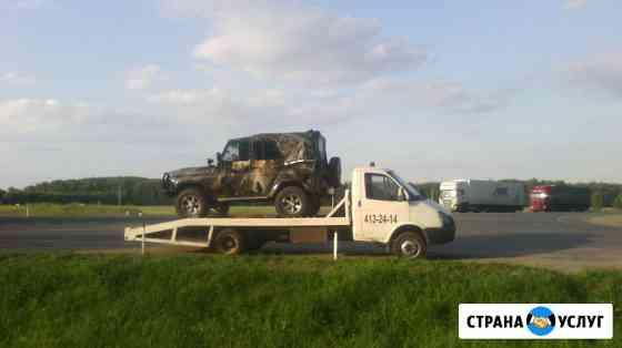 Эвакуатор, тех помощь на дороге, автосервис 24 Нижний Новгород