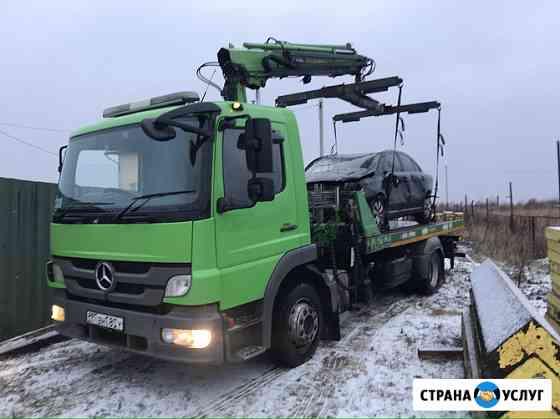 Эвакуатор-Манипулятор-Автовышка Обнинск