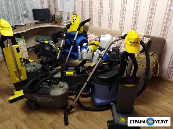 Химчистка мягкой мебели Воткинск