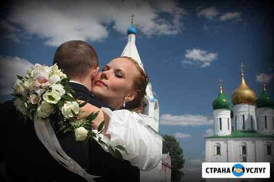 Видеосъёмка в Воскресенске - Раменском: свадьбы, юбилеи, утренники Воскресенск