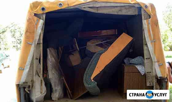 Утилизация старой мебели в Смоленске Смоленск