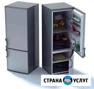 Ремонт холодильников Нижний Новгород