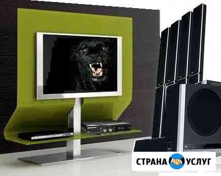 Ремонт телевизоров Нижний Новгород