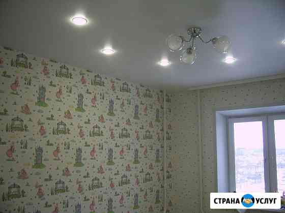 Ремонт и отделка квартир Вологда
