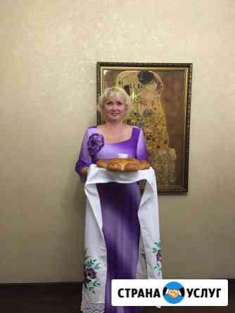 Тамада, музыкальное сопровождение Новочебоксарск