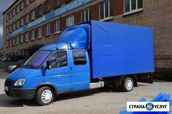 Квартирные переезды Тюмень, доставка мебели, грузчики, грузотакси Тюмень, вывоз мусора Тюмень