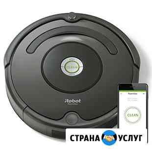 Ремонт и обслуживание робот- пылесос iRobot Roomba 676 Симферополь