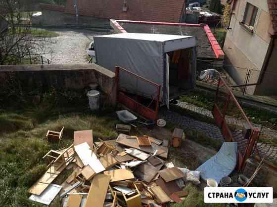 Вывоз мебели Волгоград