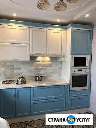 Ремонт кухни в вашем доме Ковров