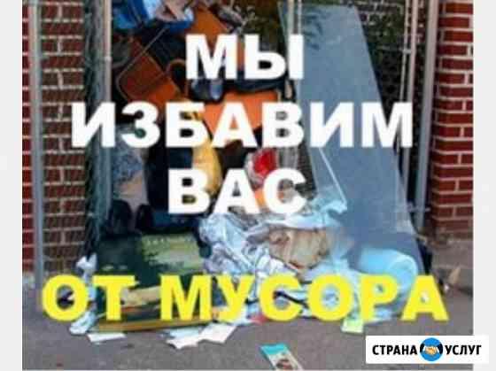 Вывоз мусора. Утилизация Вологда
