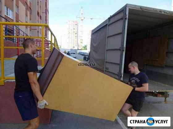 Грузчики и транспорт Вологда Вологда