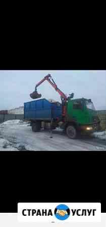 Услуги вывоза и выноса мусора Вологда