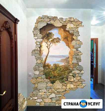 Ремонт квартир, новостроек.офисов под ключ качественно Хабаровск