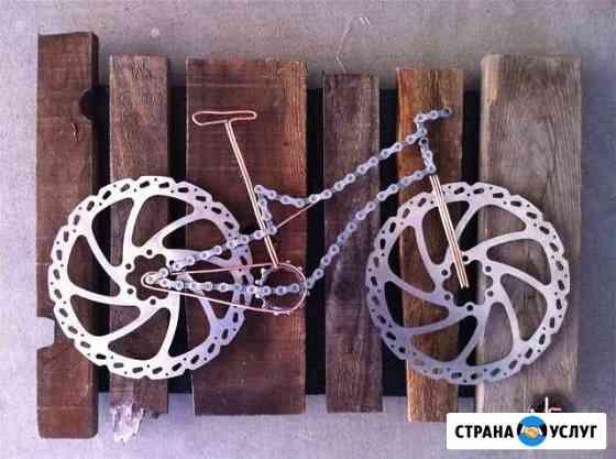 Ремонт велосипедов И их техобслуживание Иваново