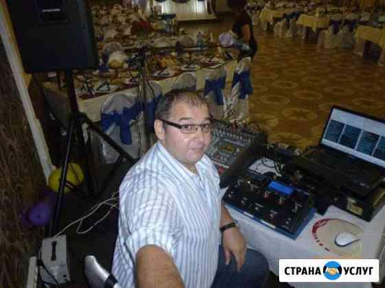 Музыкант-профессионал на любую свадьбу и банкет Прохладный