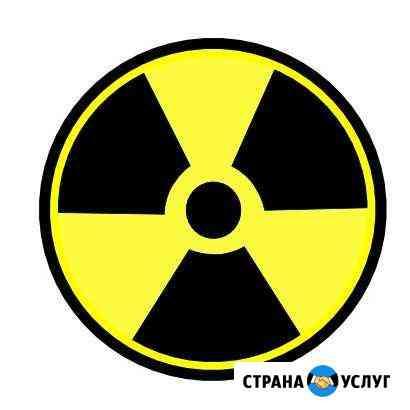 Замер радиации и электромагнитных волн Новосибирск