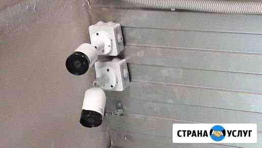 Монтаж слаботочных систем Волгоград