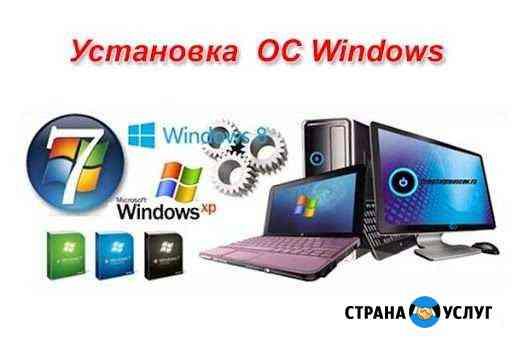Чистка компьютера/ноутбука Хабаровск
