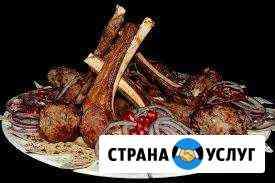 Шашлычник на выезд Смоленск