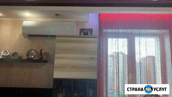 Продажа и установка кондиционеров Барнаул