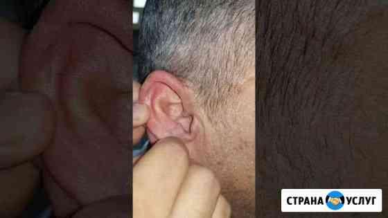 Ломаю уши Грозный