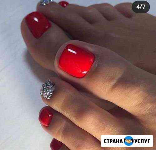Услуги маникюра Грозный