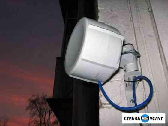 Хороший 4G Интернет для Офиса и Дома Тамбов