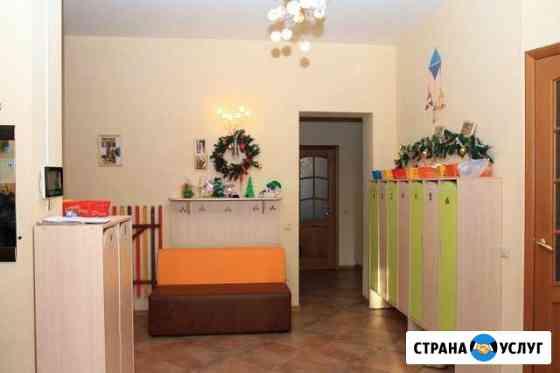 Детский сад, лапушкасад, коттедж, дети 1г. -7лет Ижевск