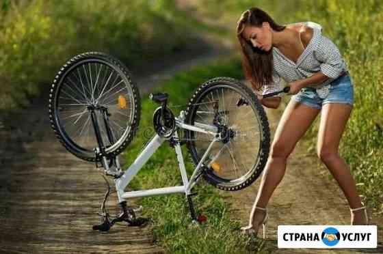 Ремонт велосипедов Вышний Волочек