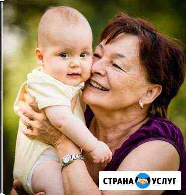 Няня ребенку неполн.день Врач невролог во Яблоновский