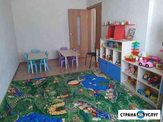 Частный детский сад Крошка Кемерово