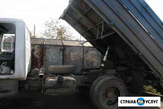 Вывоз строительного мусора Кондопога