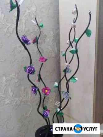 Декоративные ветки для вазы Чебоксары