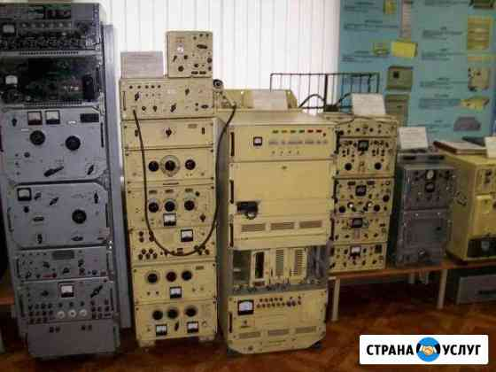 Утилизация оборудования Орёл