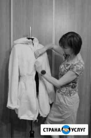 Пошив одежды Нижний Новгород