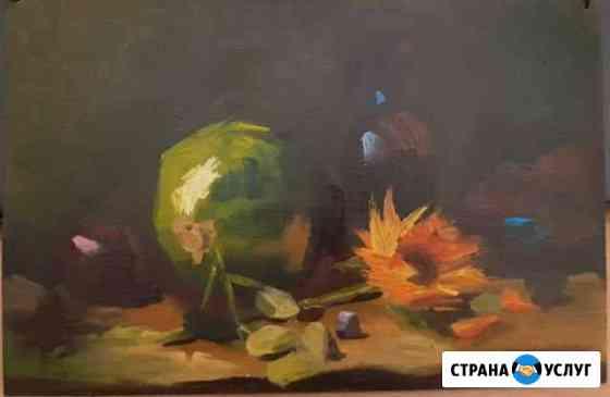Услуги художника-мастера Ханты-Мансийск