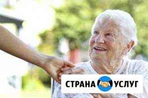 Утреней и вечерний патронаж. Уход за пожилыми Иваново