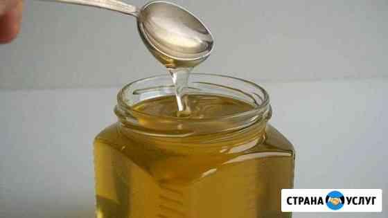 Мёд акации Курск