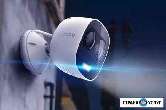 Установка систем безопасности Калининград