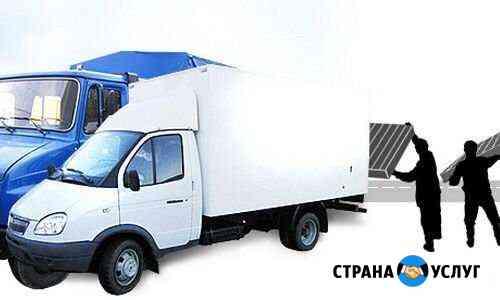 Вывоз строительного и бытового мусора Грозный