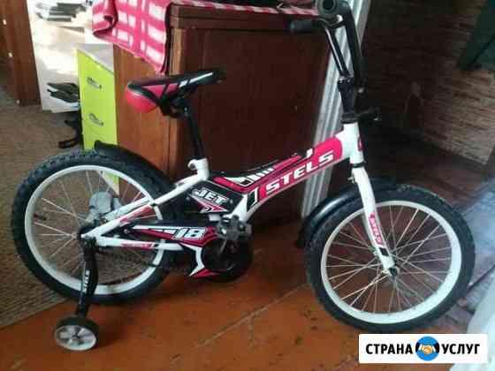Велосипед Иваново