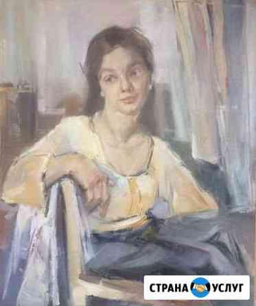 Картины на заказ, портреты, натюрморты Владикавказ