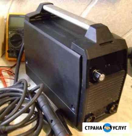 Ремонт сварочных инверторов, радиоэлектроники Уссурийск