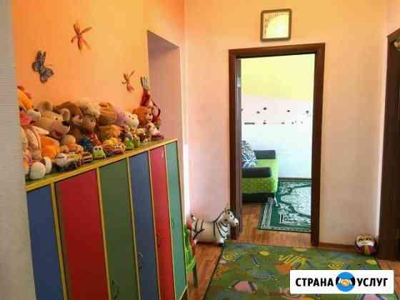 Домашний детский сад Ясельки Майма