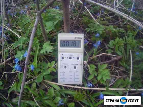 Дозиметр Припять (проверка радиации) Белгород