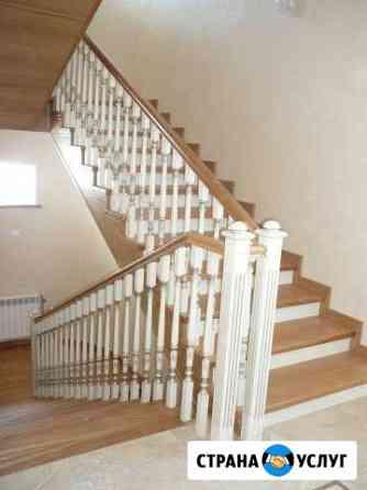 Изготовим качественно лестницу двери мебель Ижевск