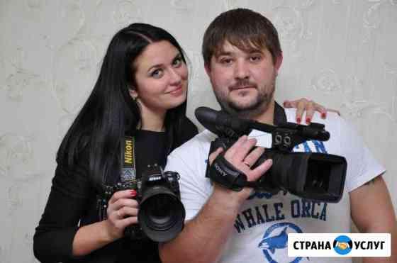 Видео съемка+Фотосъемка Смоленск