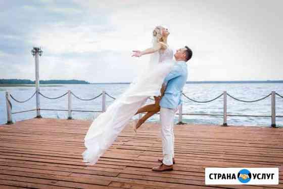 Свадебный фотограф Гагарин